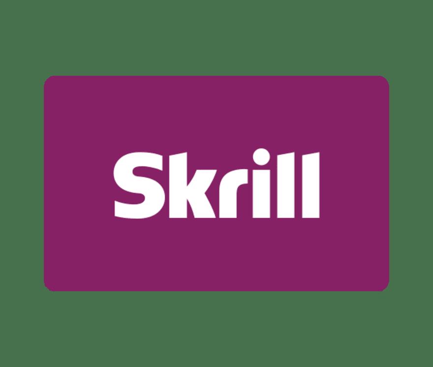 Los mejores casinos en línea Skrill en Uruguay
