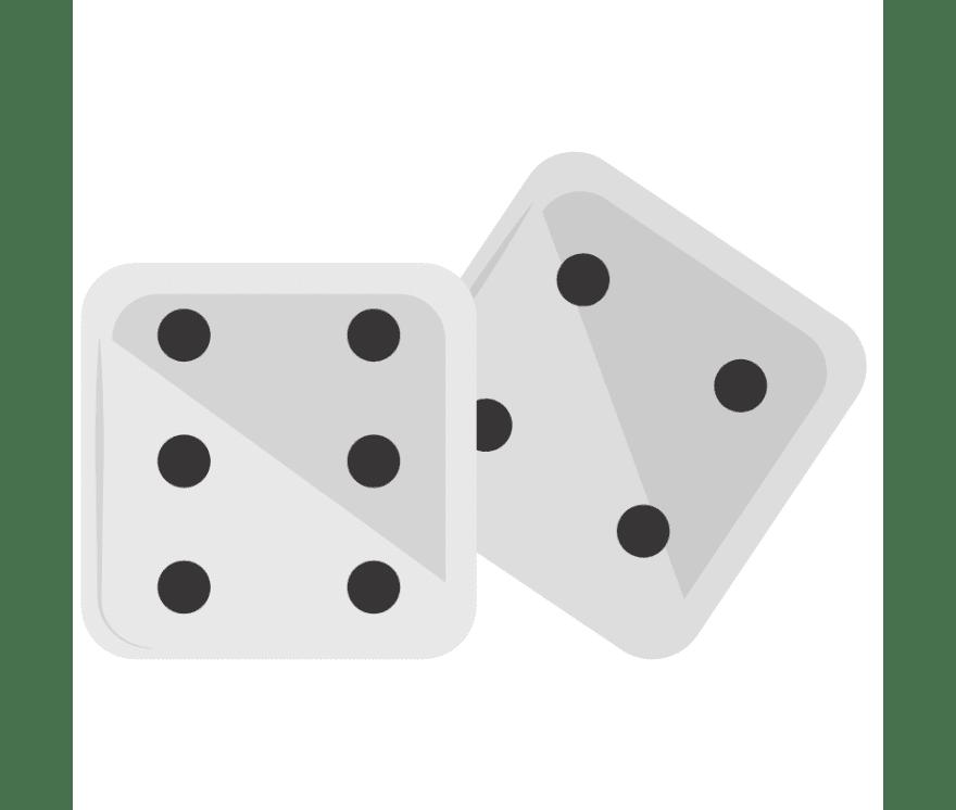 Los 36 mejores sitios de Casino de Dados en línea en Uruguay