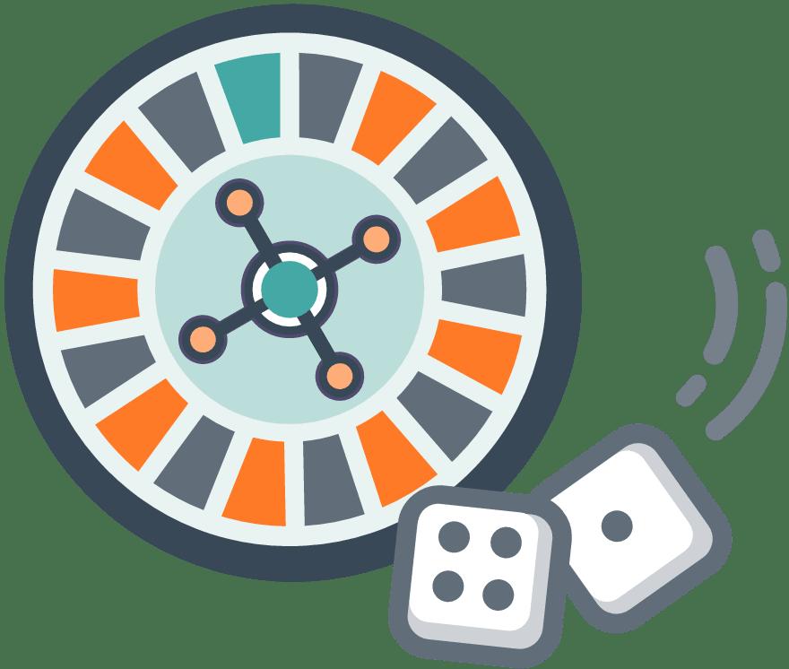 Los 94 mejores sitios de Casino de Ruleta en línea en Uruguay