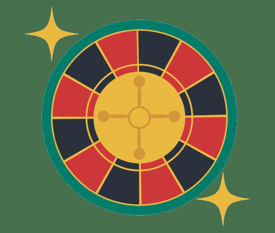 Los 157 mejores sitios de Casino de Ruleta en línea en Uruguay