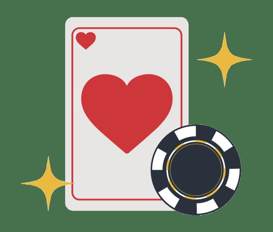 Los 117 mejores sitios de Casino de Póker en línea en Uruguay