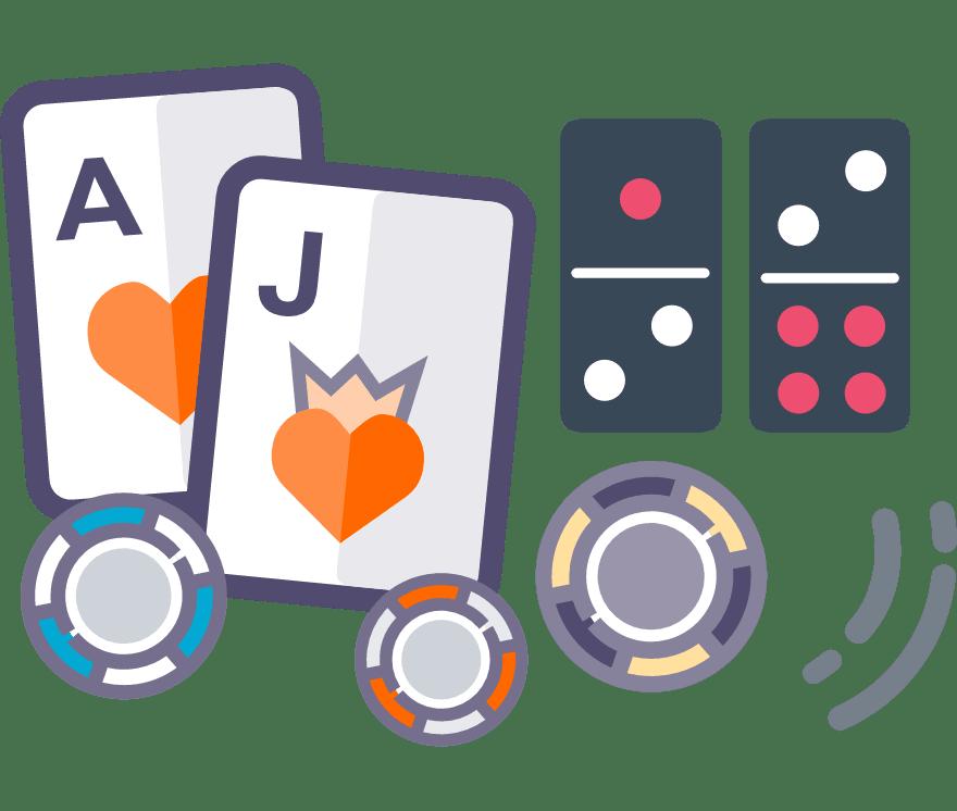 Los 44 mejores sitios de Casino de Pai Gow en línea en Uruguay